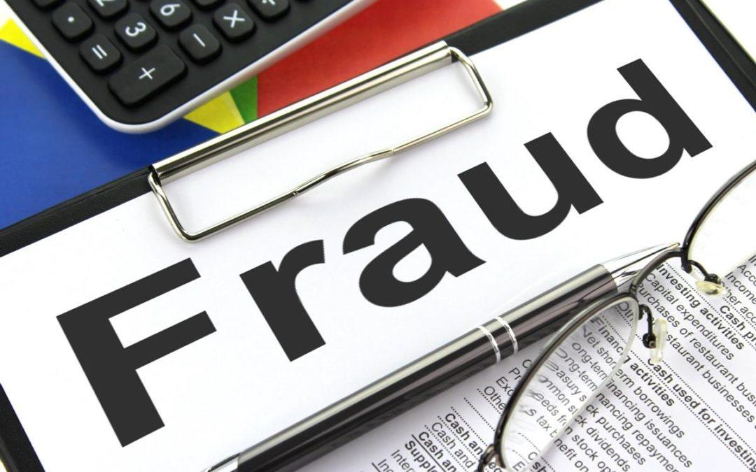 企業內部職業舞弊,ACFE 2016年版舞弊調查報告簡介
