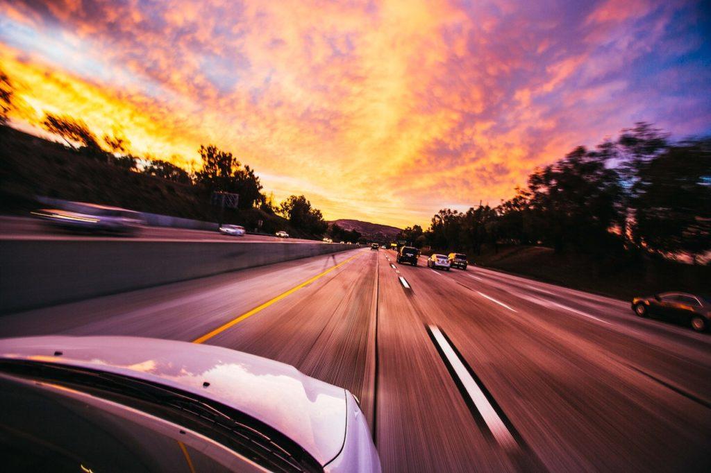 車禍法律責任