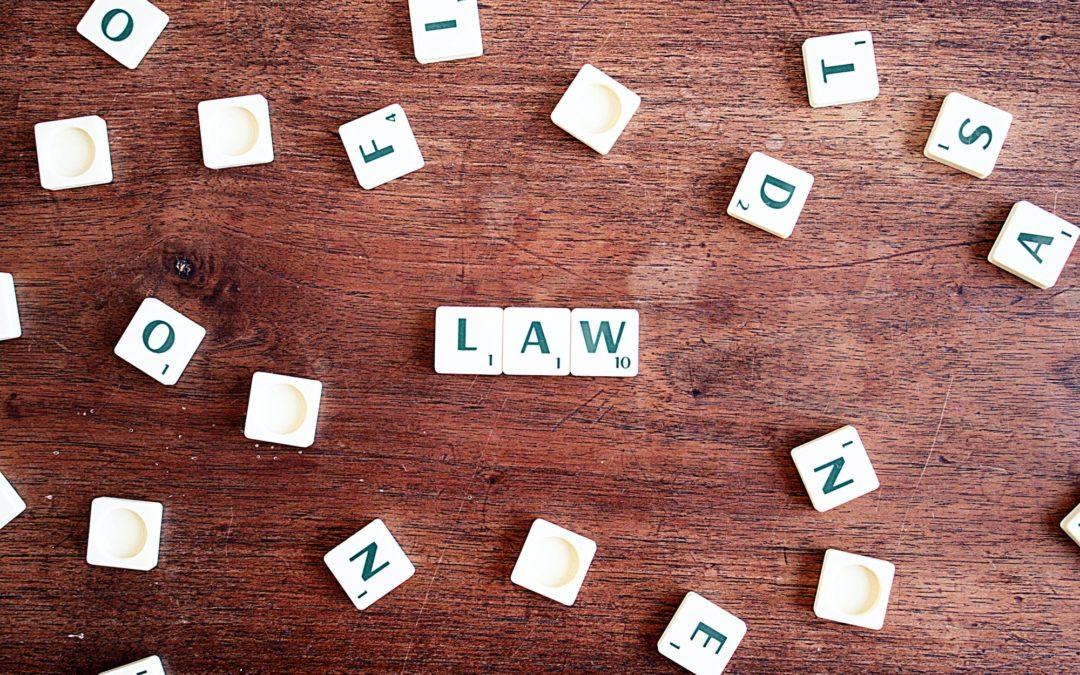 【給國中生的法律課-為什麼精神障礙者殺人無罪? 】-駱淑娟律師